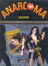 Anarcoma - Tome 1