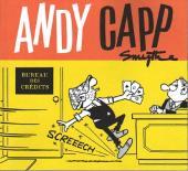 Andy Capp (Sagédition) - Bureau des Crédits