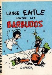 L'ange Emile -1MR1339- L'ange Émile contre les Barbudos