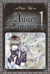Angel Sanctuary - Deluxe -1- Tome 1