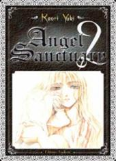 Angel Sanctuary - Deluxe -2- Tome 2