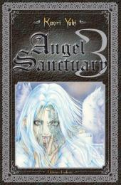 Angel Sanctuary - Deluxe -3- Tome 3