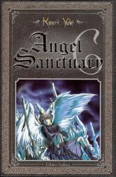 Angel Sanctuary - Deluxe -6- Tome 6