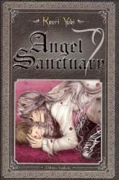 Angel Sanctuary - Deluxe -7- Tome 7