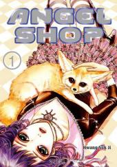 Angel Shop -1- Tome 1