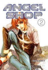 Angel Shop -2- Tome 2