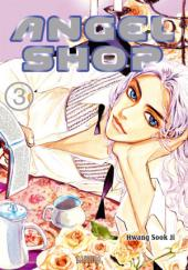 Angel Shop -3- Tome 3