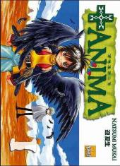 + Anima -1- Volume 1