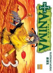 + Anima -3- Volume 3