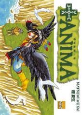 + Anima -5- Volume 5