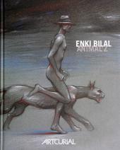 (AUT) Bilal -Cat3- Animal'z