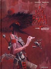 Anita Bomba -2a- La souffrance rend meilleur