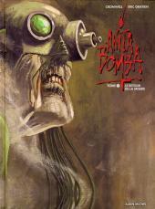 Anita Bomba -3a- Le retour de la misère