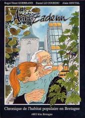Anne Zadenn - Chronique de l'habitat populaire en Bretagne