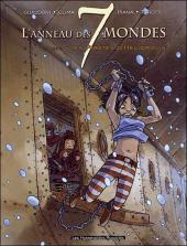 L'anneau des 7 mondes -3- Les pirates d'Héliopolis