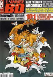 L'année de la BD (Soleil) -10- L'année de la BD 2004-2005