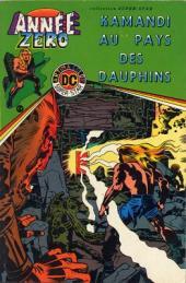 Kamandi (2e série - Arédit - Artima Color DC Super Star) -2- Kamandi au pays des dauphins