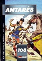 Antarès (Mon Journal) -108- L'ultime bataille
