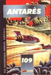 Antarès (Mon Journal) -109- 109