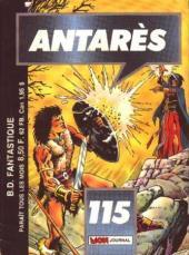 Antarès (Mon Journal) -115- 115