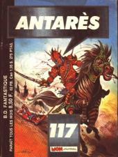 Antarès (Mon Journal) -117- 117