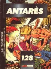 Antarès (Mon Journal) -128- 128