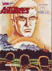 Antarès (Mon Journal) -51- Les criminels des profondeurs