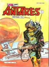 Antarès (Mon Journal) -53- L'imparable invention
