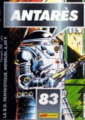 Antarès (Mon Journal) -83- Roal, roi du show-bizz