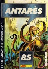 Antarès (Mon Journal) -85- L'