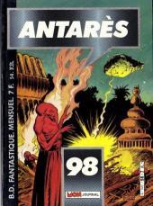 Antarès (Mon Journal) -98- Général du diable