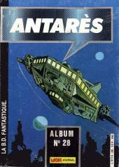 Antarès (Mon Journal) -Rec28- Album N°28 (du n°82 au n°84)