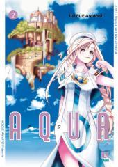 Aqua -2- Tome 2