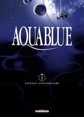Aquablue -1EA- Nao