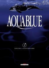 Aquablue -2EA- Planète bleue
