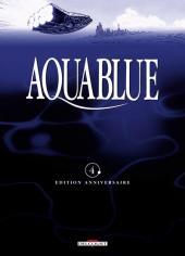 Aquablue -4EA- Corail noir