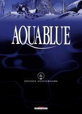 Aquablue -6EA- Étoile blanche - Première partie