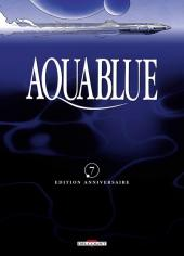 Aquablue -7EA- Étoile blanche - Seconde partie