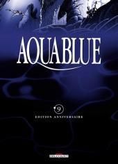 Aquablue -9EA- Le totem des Cynos