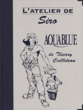 Aquablue -HS- L'atelier de Siro