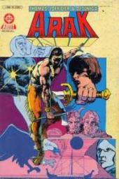 Arak (Aredit) -10- La route du soleil levant