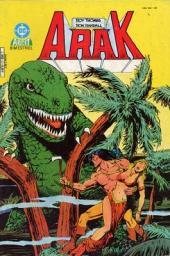 Arak (Aredit) -2- L'éternelle lutte