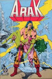 Arak (Aredit) -7- Le culte des assassins