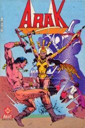 Arak (Aredit) -8- Les dragons existent