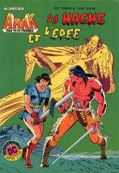 Arak - Fils de la foudre (Arédit -Artima Color DC Super-Star)
