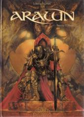 Arawn -1- Bran le Maudit