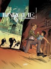 L'arche -2a- Frankenstein