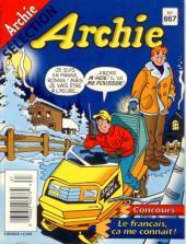 Archie Sélection -667- L'arche de jughead