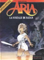Aria -17ES- La vestale de satan