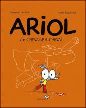 Ariol (2e Série) -1- Le chevalier cheval